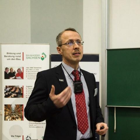 Prof. Dr.-Ing. Richard Stroetmann