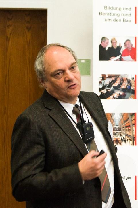 Dipl.-Ing. Dr. techn. Gerhard Lener