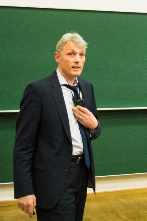 Dr.-Ing. Markus Porsch
