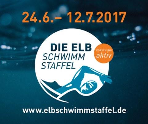 Banner Elb-Schwimmstaffel
