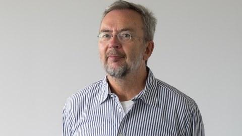 Prof. Dr.-Ing. habil. Kai-Uwe Graw