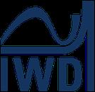 Logo IWD - Institut für Wasserbau und Technische Hydromechanik