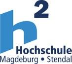 Logo der Hochschule Magdeburg-Stendal