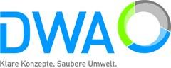 Logo DWA - Deutsche Vereinigung für Wasserwirtschaft, Abwasser und Abfall e. V.