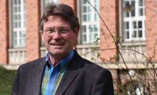 Prof. Dr.-Ing. habil. Detlef Aigner