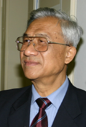 Ehrendoktor Wu Xiangming - Klick to enlarge