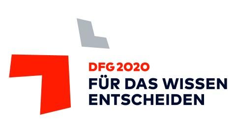 DFG2020 Logo