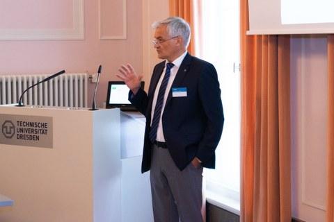 Prof. Juergen Stamm