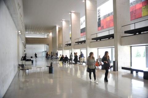 Universidad de Navarra in Pamplona