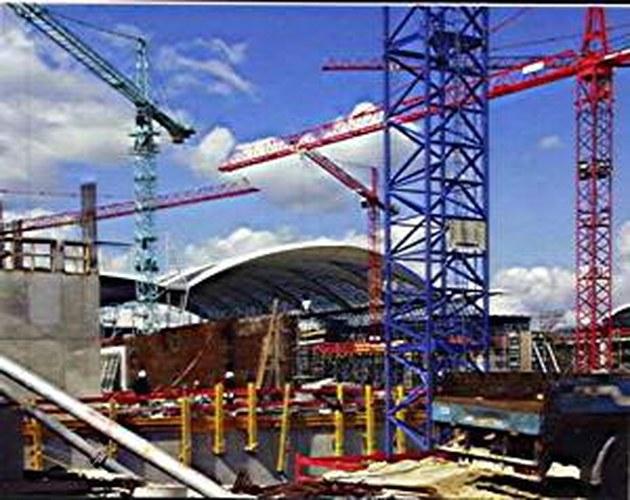 Bauingenieur werden fakult t bauingenieurwesen tu dresden for Bauingenieurwesen studium