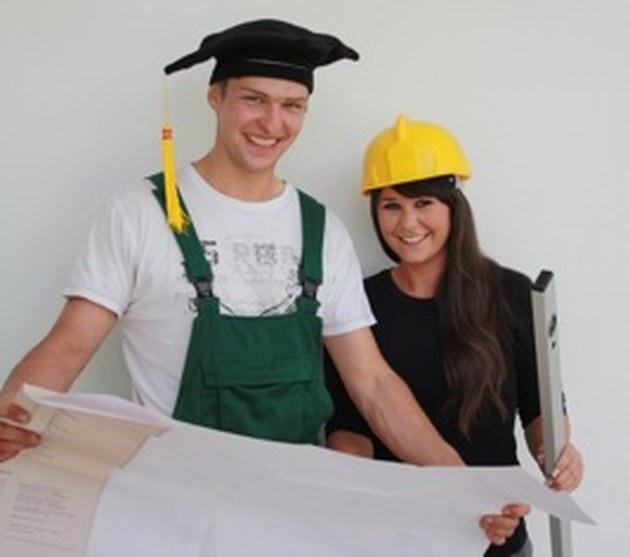 Kooperatives studium fakult t bauingenieurwesen tu dresden for Bauingenieurwesen studium