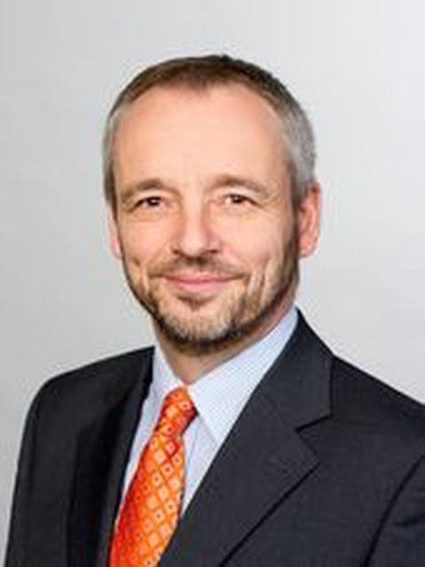 Prof. Wolfgang Wall