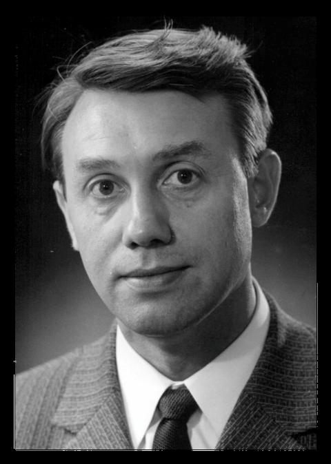 Univ.-Prof. Dr.-Ing. habil. Heinz Müller