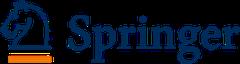 Logo Springer Verlag