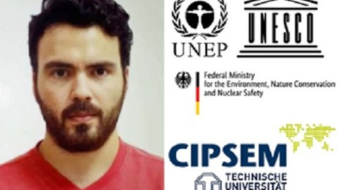 Pablo Urbina - CIPSEM
