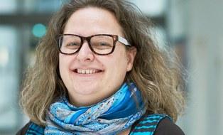Patricia Schütze