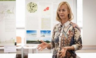 Frau Prof. Dr.-Ing. Catrin Schmidt