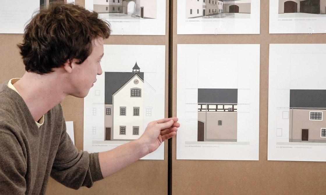 diplomstudiengang architektur fakult t architektur tu dresden. Black Bedroom Furniture Sets. Home Design Ideas