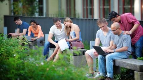 Internationales Studienangebot