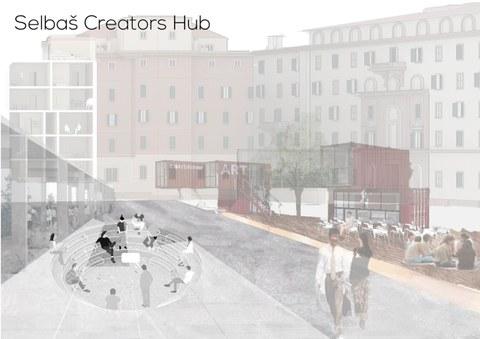 Selbas Creators Hub