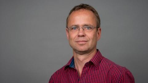 Professor Kalbitz