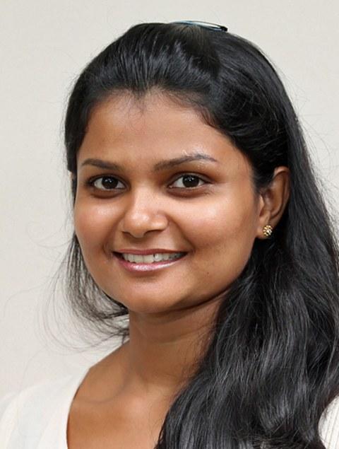 Ms Upendra Arjeewani Weerathunga Don Merenchige