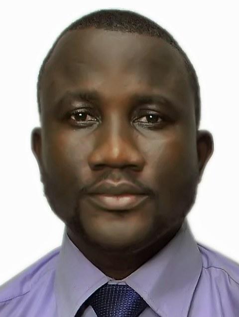 Mr Idowu Olagoke Kunlere