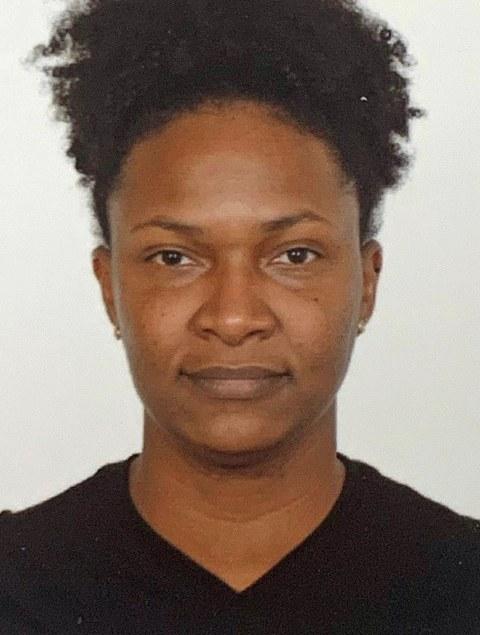 Ms Toni-Ann Annishka Reid