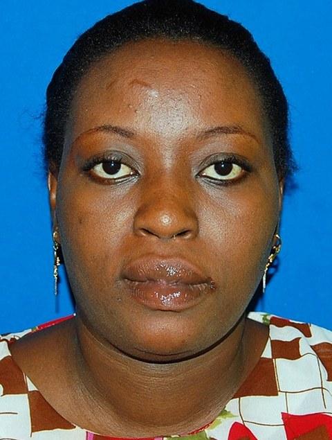 Ms Imelda Pachomius Ukugani