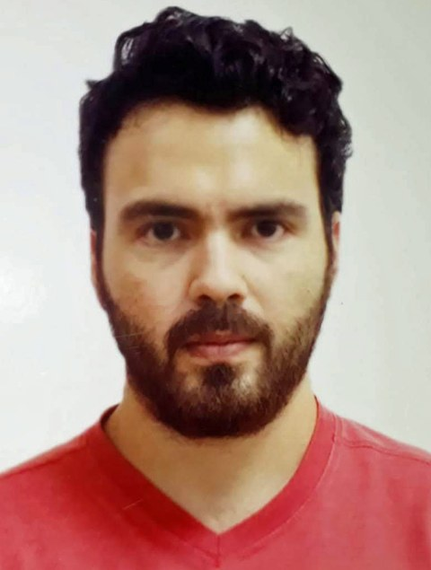 Mr Pablo Rafael Urbina Aviles