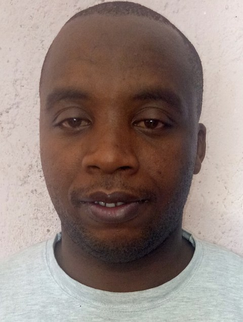 Mr Peter Wangai Wakahora