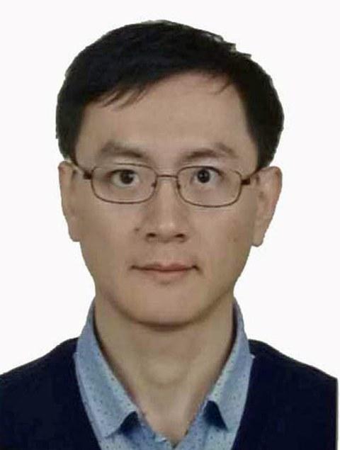 Mr Zhou Rui