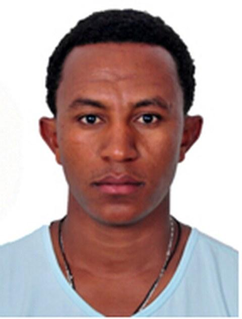 Picture of Mr Abera Tilahun Abdi