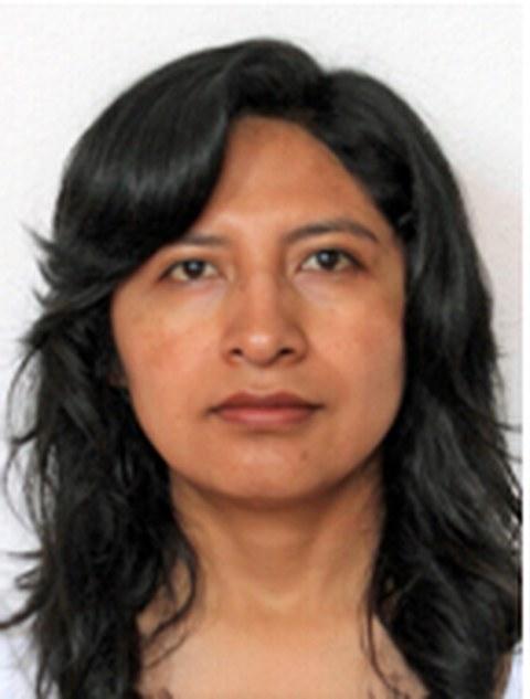 Picture of Ms Amira Elvia Apaza Quevedo