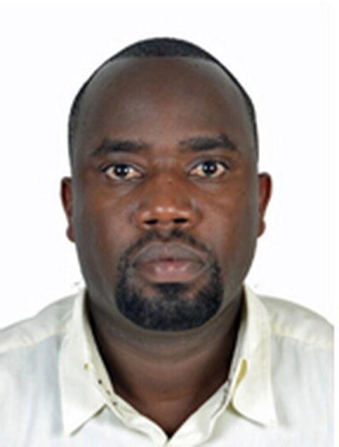 Picture of Mr Marshall Banamwana