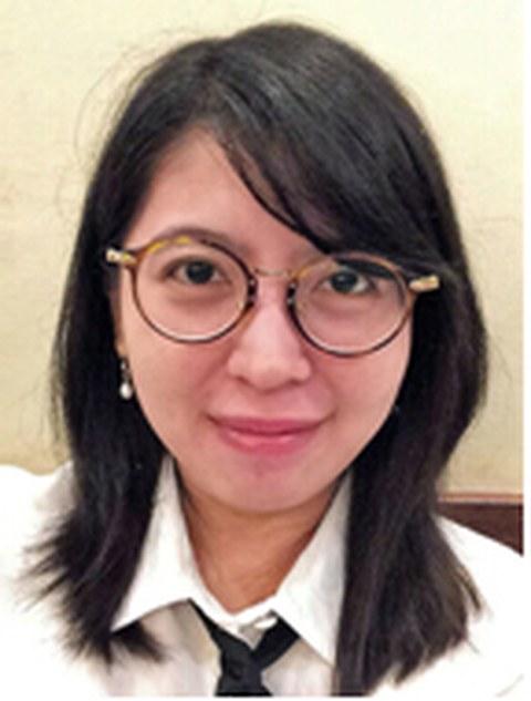 Picture of Ms Arie Fahmiyati