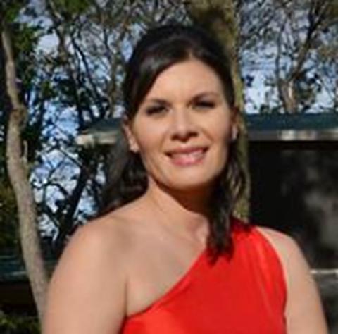 Picture of Ms Andrea González Quirós