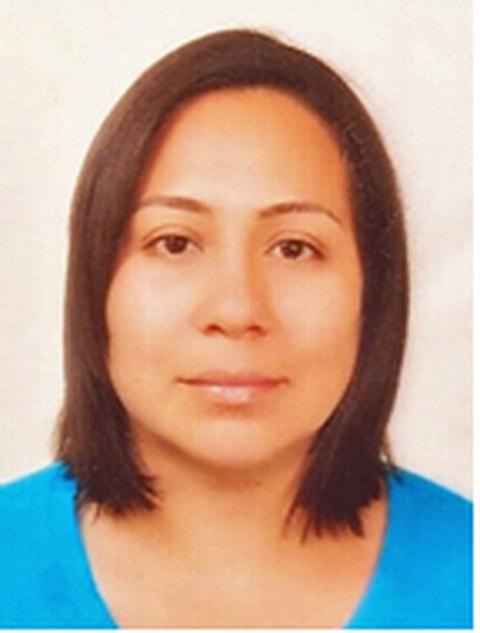 Picture of Ms Silvia Anaite Lopez Alquijay