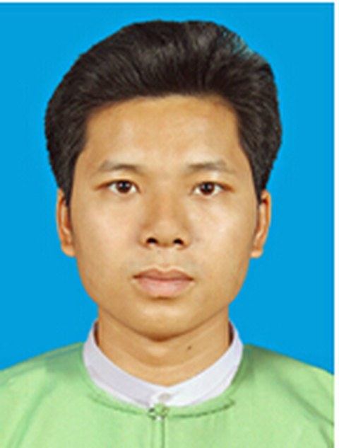 Picture of Mr Aye Chan Maung