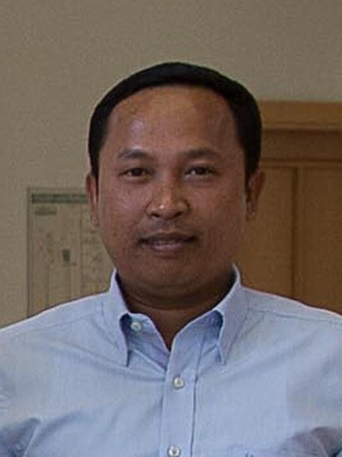 Picture of Mr Nitas Nunsong