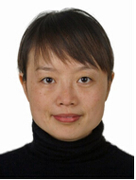 Picture of Ms Peng Huifang
