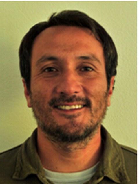 Picture of Mr Fernando Andres Perez Chanduvi
