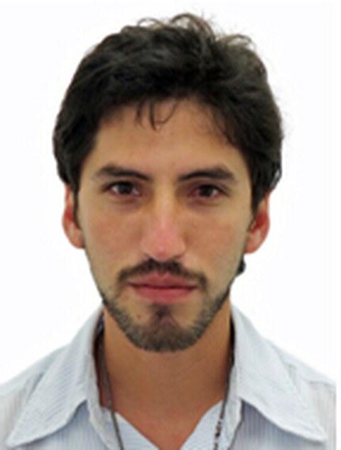 Picture of Mr Diego Portugal Del Pino