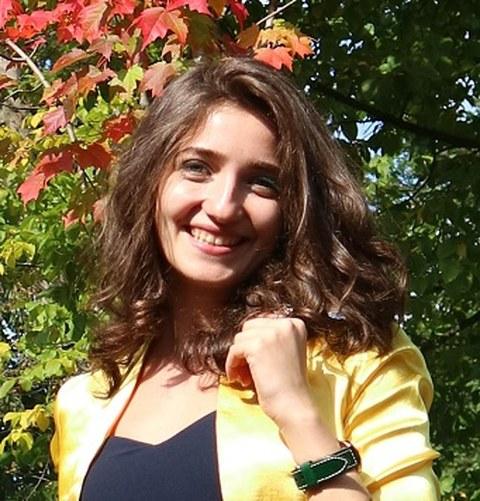 Picture of Ms Afag Rizayeva