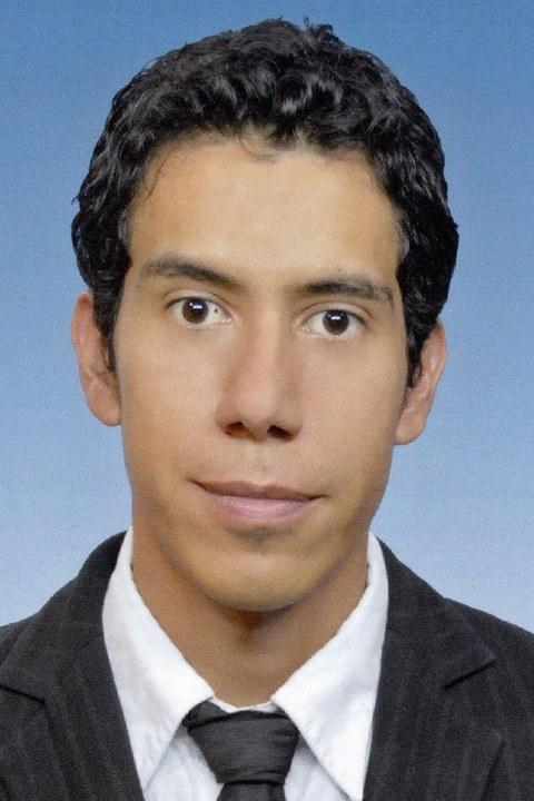 Mr José Guillermo Funes
