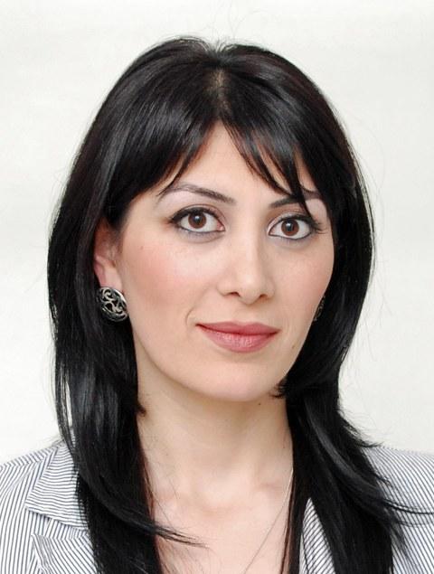 Nona Budoyan
