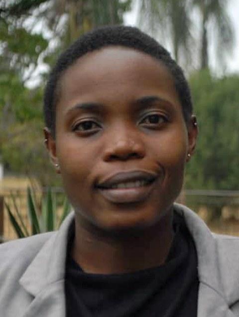 Tsitsi Sithandiwe Maponga