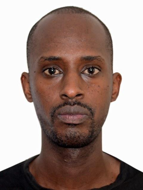Richard Niyomugabo