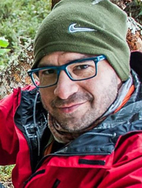 Alejandro Eduardo Jorge Valenzuela