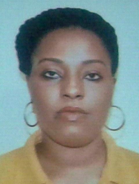 Ms Ojoma Julie Amama